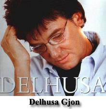 Delhusa Gjon