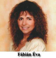 Fábián Éva
