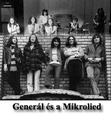 Generál együttes