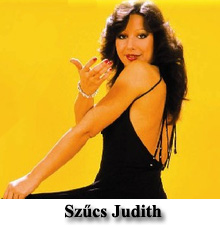 Szűcs Judith