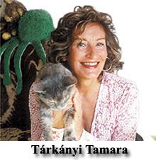 Tárkányi Tamara